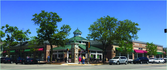 Newport West Shoppes