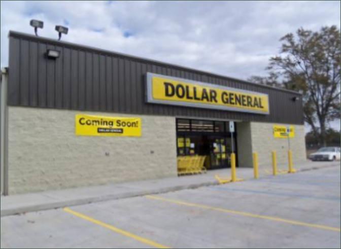 Dollar General - Daleville
