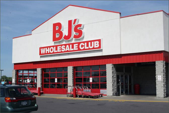 BJ's Shopping Center