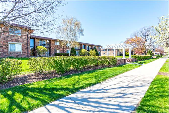 Norhardt Apartment Homes
