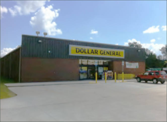 Dollar General - East Brewton