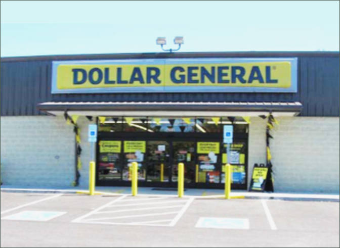 Madisonville tn dollar general madisonville retail - Dollar general careers express hiring ...