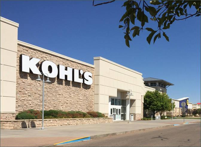 Kohl's - Greeley