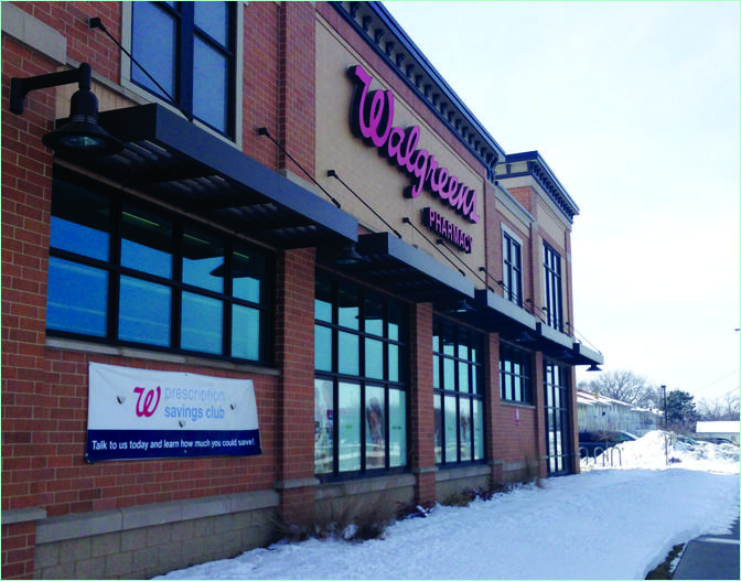 Walgreens #13463 - Rochester