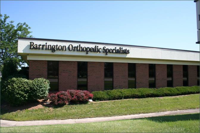 Barrington Orthopedics - Elk Grove