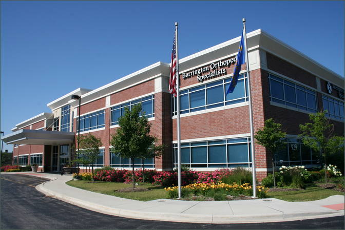 Barrington Orthopedics - Schaumburg