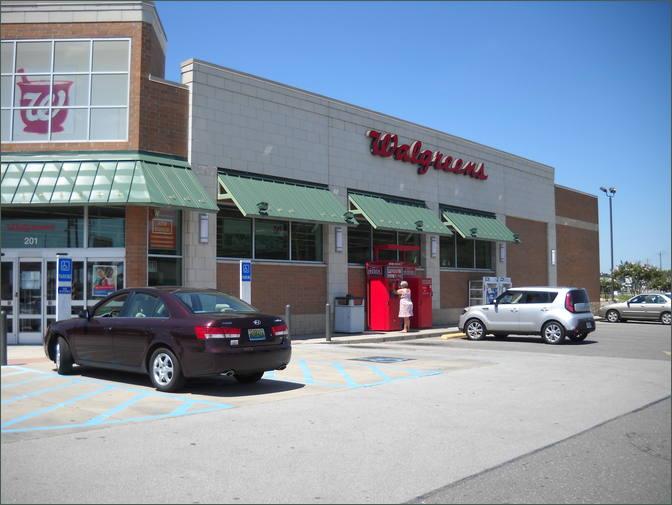 Walgreens #12020 - Hartselle