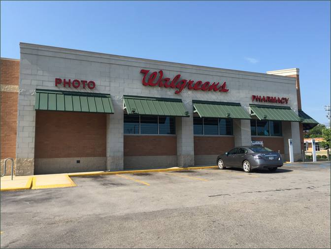 Walgreens #12689 - Tupelo