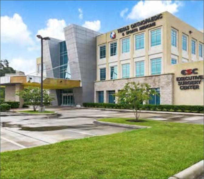 Texas Orthopaedic & Sports Medicine