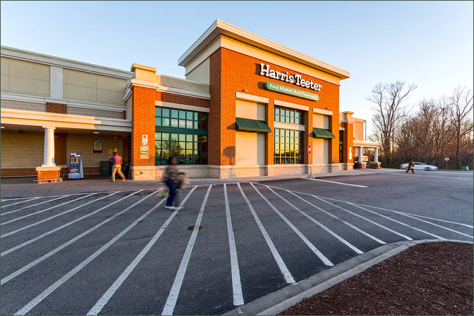 Wilson Nc Wilson Marketplace Retail Space For Lease