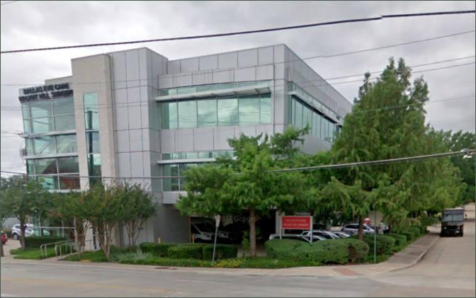 Walnut Hill Surgery Center
