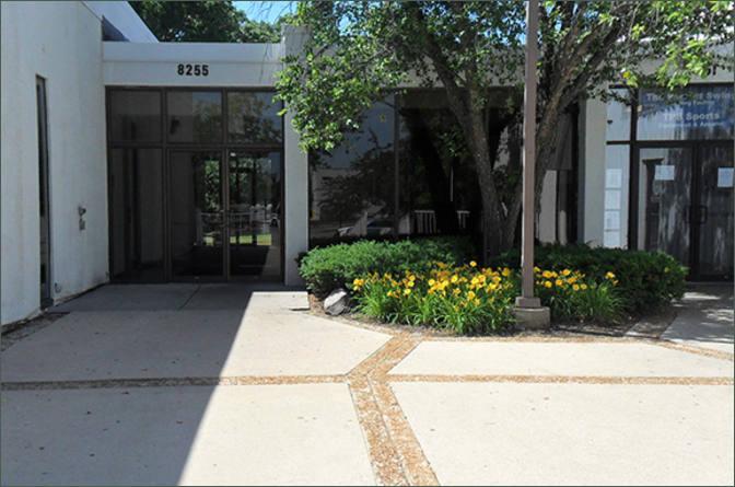 Darien Corporate Center