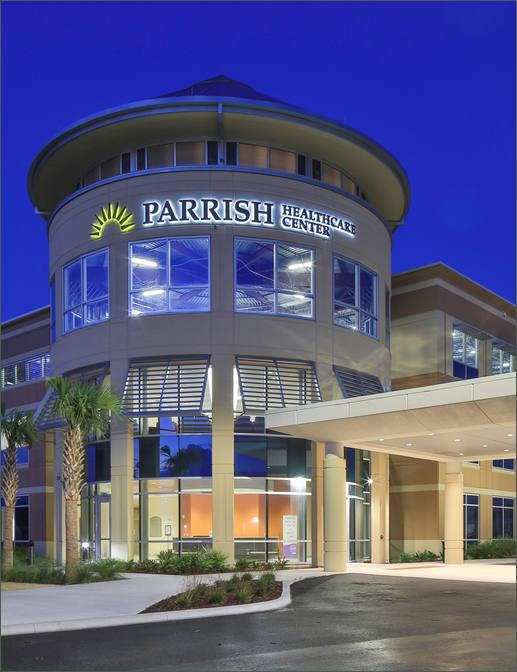 Parrish Healthcare Center
