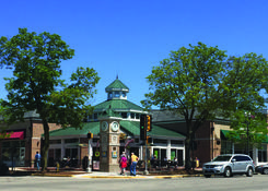 Newport West Shoppes: