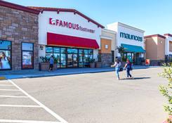 Marketplace at El Paseo: