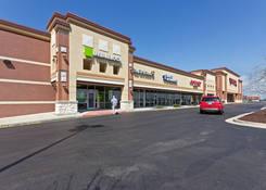 Shoppes at Hawk Ridge: