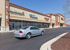 Shoppes at Hawk Ridge: