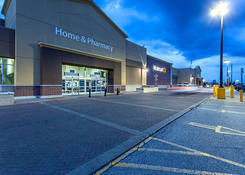 Shoppes at Market Pointe: