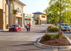 Coastal North Town Center: