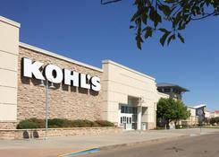 Kohl's - Greeley:
