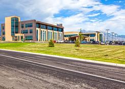 Mountain Point Medical Center: