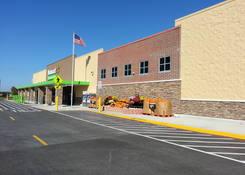 Walmart Neighborhood Market- Lynchburg: