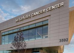 Jordan Valley Medical Center: