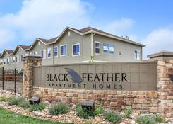 Black Feather Apartment Homes: