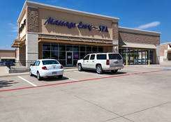 Mansfield Pointe Shopping Center: