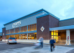 Kroger - Copps Grocery Store: