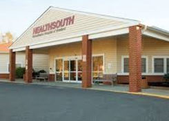 HealthSouth:
