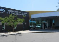 Ironwood Cancer - Mesa: