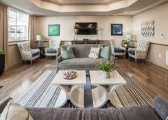 Riversong Apartment Homes:
