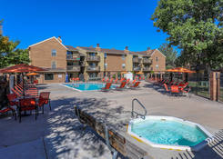 Silver Reef Apartments: