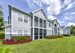 Brantley Pines Apartments: