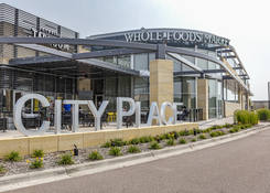 CityPlace: