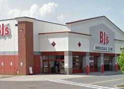 BJ's Wholesale Club #55: