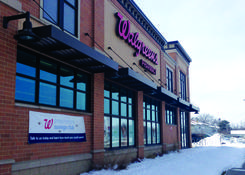 Walgreens #13463 - Rochester: