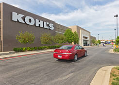 The Shoppes at Branson Hills: