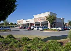 Prattville Town Center: