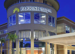 Parrish Healthcare Center:
