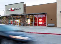 Park Ave Shopping Center: