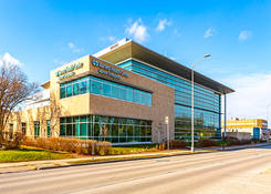 Aurora Health Care Center: