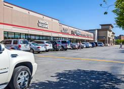 Green Tree Shopping Center: