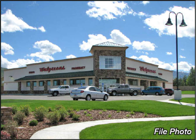 Walgreens #10230-West Columbia