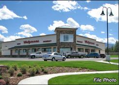 Walgreens #10230-West Columbia: