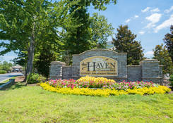 The Haven at Commons Park: