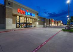 Mansfield TX: Mansfield Pointe Shopping Center - Retail ...